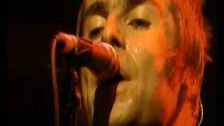 Oasis - To Be Where There's Life   LIVE 2008 (HQ)