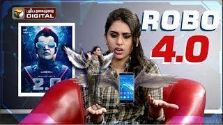 Future Development in Tamil cinema | 2.0 | 3.0 | Robo 4.0 | Science Fiction Movies | Fantasy Movie