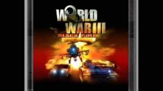 World War III Black Gold   Day1