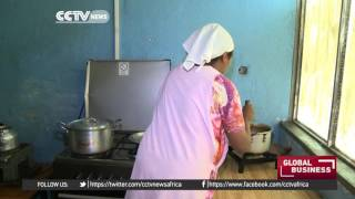 CCTV : Portable Power With Ethiopia's Biogas Bags