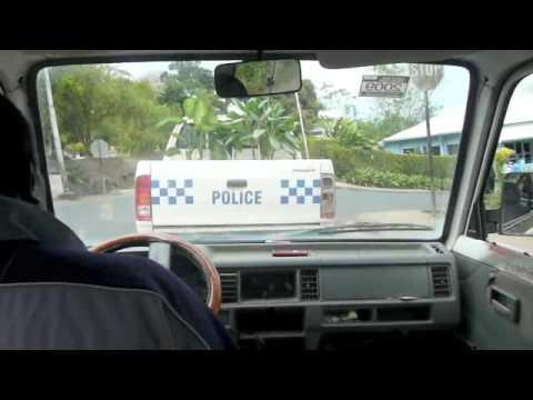 Port Vila Taxi