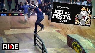 Drop Dead Rei da Pista 2015 Qualifiers - Curitiba, Brazil