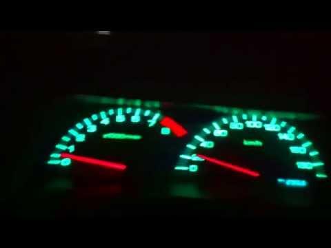 Honda Prelude BB4 H22A 0-100 Km/h DOCH VTEC