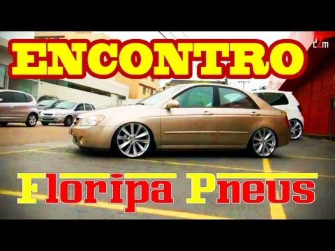 FLORIANÓPOLIS ! - ENCONTRO PHODA ! = Canal D2M