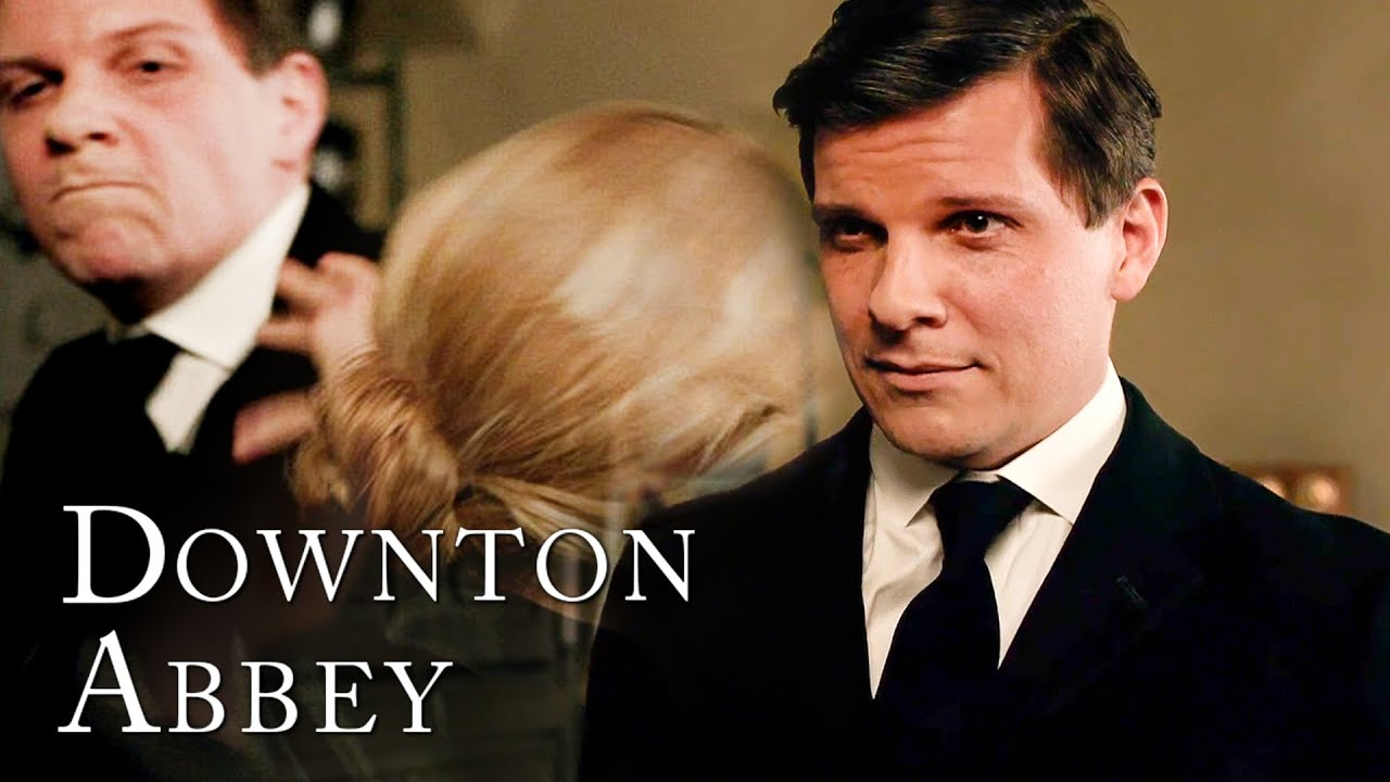 Anna Gets Attacked | Downton Abbey