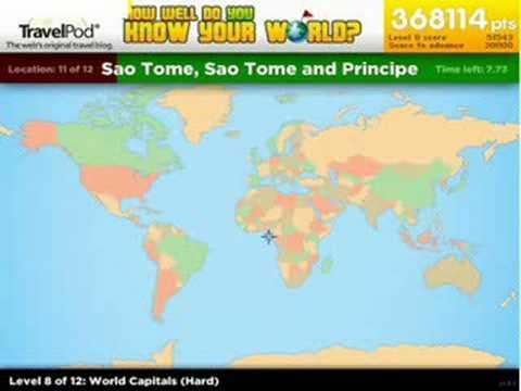 Traveler IQ challenge - 664k points