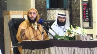الشيخ سعيد الكملي.والفرق بين الوعظ والعلم !!