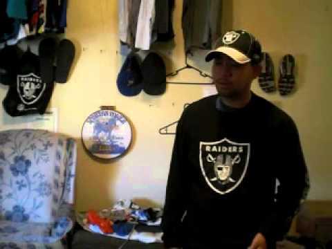 Oakland Raiders waive Rolando McClain