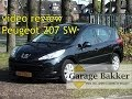 Video review Peugeot 207 SW 1.4 XR, 2010, 06-LDN-1