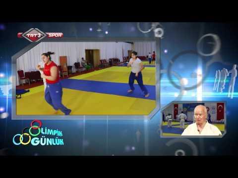 Olimpik Günlük - 13. Bölüm | Bayanlar Judo