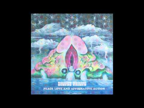 SOUNDS AROUND: Peace, Love and Affirmative Action [FULL ALBUM]