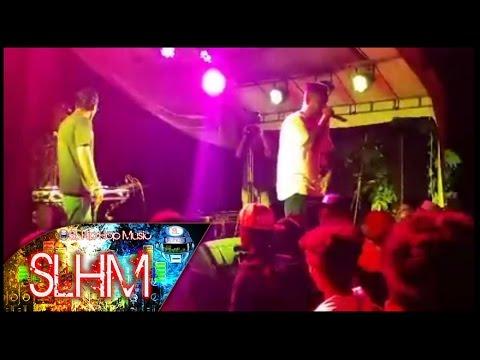 Fill T - Freestyle Live [Aathal 1ka]