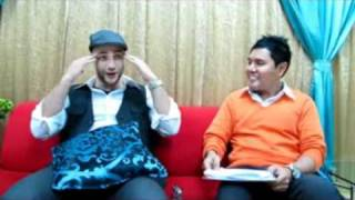 Revelation : Maher Zain exclusive w...