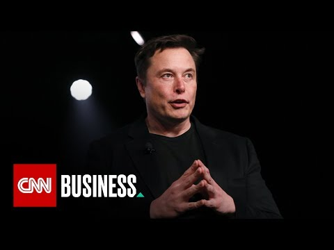 Hear some of Elon Musk's most ambitious predictions