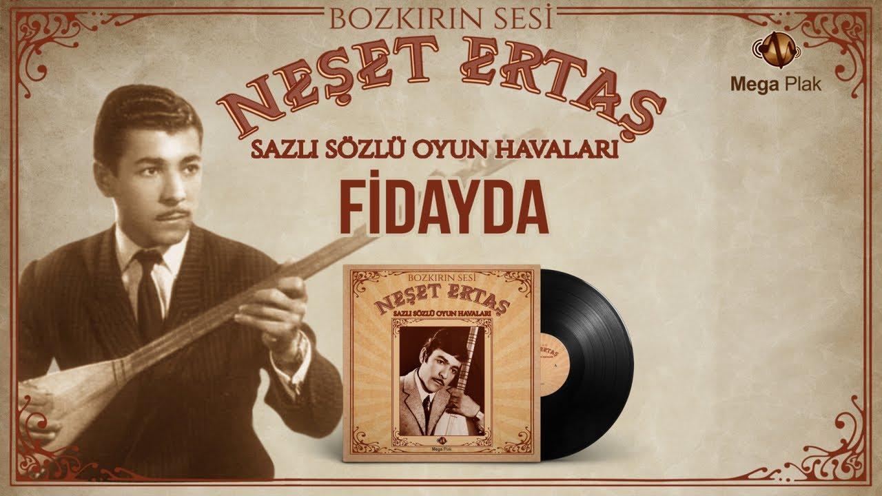 Neşet Ertaş - Fidayda - Official Audio -Analog Master