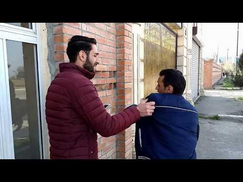 Borzu Dilenci - Azeri Prikol ( 2019 Yeni )