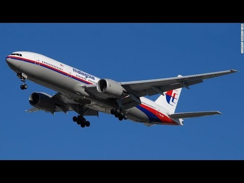 MH370 Report: Reasons for Loss of Airplane Unknown