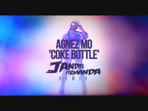 Agnez Mo -  Coke Bottle  ( Jandiek Firmanda Remix )