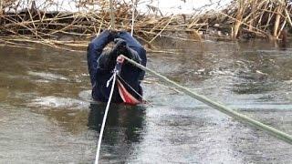 По поручению губернатора в Ульяновской области начата активная подготовка к паводку