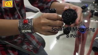 видео Терминалы Powercon