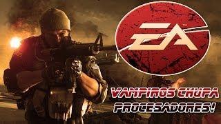 Battlefield 4 Mejorar Rendimiento Lagueo Del Bucle Del Navegador