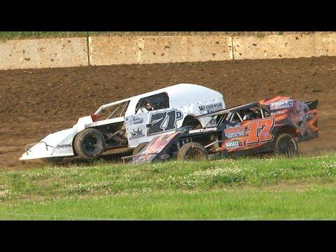 E-Mod Heat One | Eriez Speedway | 6-9-19
