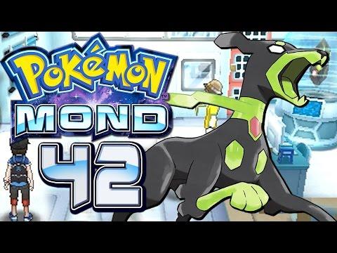 POKÉMON MOND # 42 ★ Ein Zygarde entsteht! [HD60] Let's Play Pokémon Mond