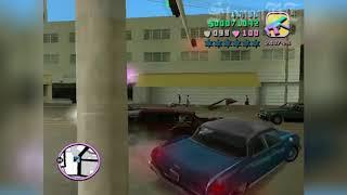 Прохождение Grand Theft Auto: Vice City (4:3) - Миссия 34 - Маньяк-Убийца