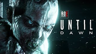UNTIL DAWN || Toy's For Tots LIVE Event! (RE2: Deluxe Edition GIVEAWAY!) 🚂🎁