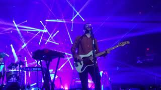 Dancing in the Dark (part 1) by Imagine Dragons EVOLVE Concert