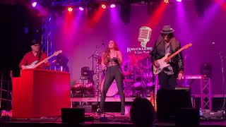 Into the Gray at Knuckleheads Garage 12-16-2020 Part 1
