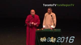 Rolia CNY show, Comedy, 20160123