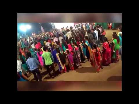 Garba Dance Salwad part 1