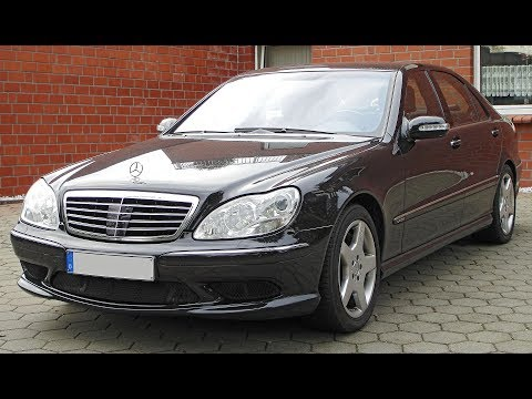 Buying advice Mercedes Benz (W220) 1998-2006 Common Issues Engines Inspection