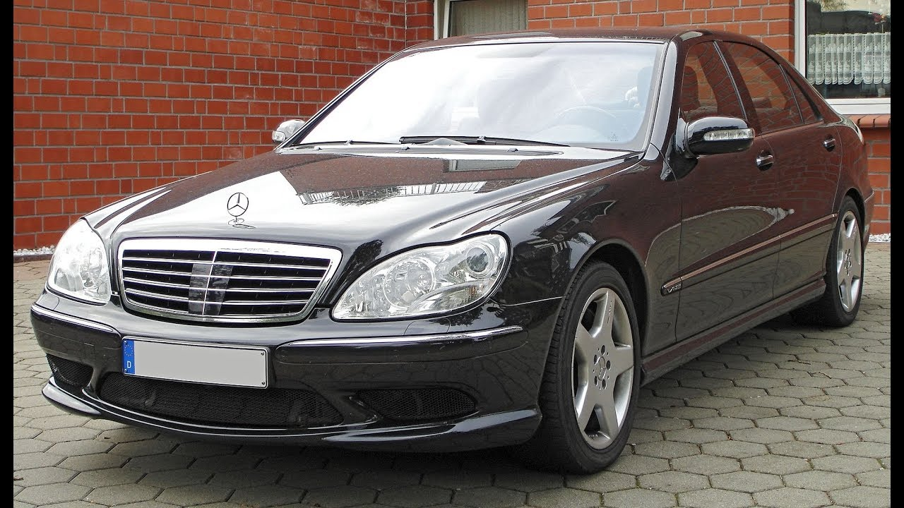 buying advice mercedes benz w220 1998 2006 mon issues engines Mercedes S500 On 22s buying advice mercedes benz w220 1998 2006 mon issues engines inspection