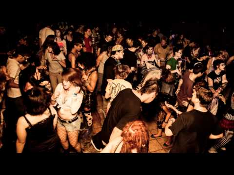 Summer of 2011 - Ottawa Rave Scene