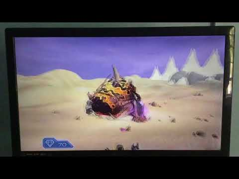 Ratchet & Clank 2: Going Commando Playthrough: Planet Tabora ( 8th Half )