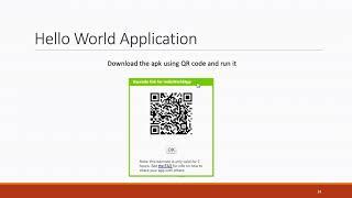 App Inventor 2入門  單元1-介紹AI2開發平台及基本操作 | 趙志民教師