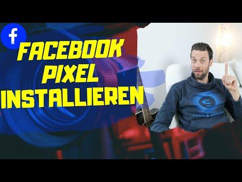 Facebook Pixel installieren Anleitung - Online Marketing Tutorial thumbnail