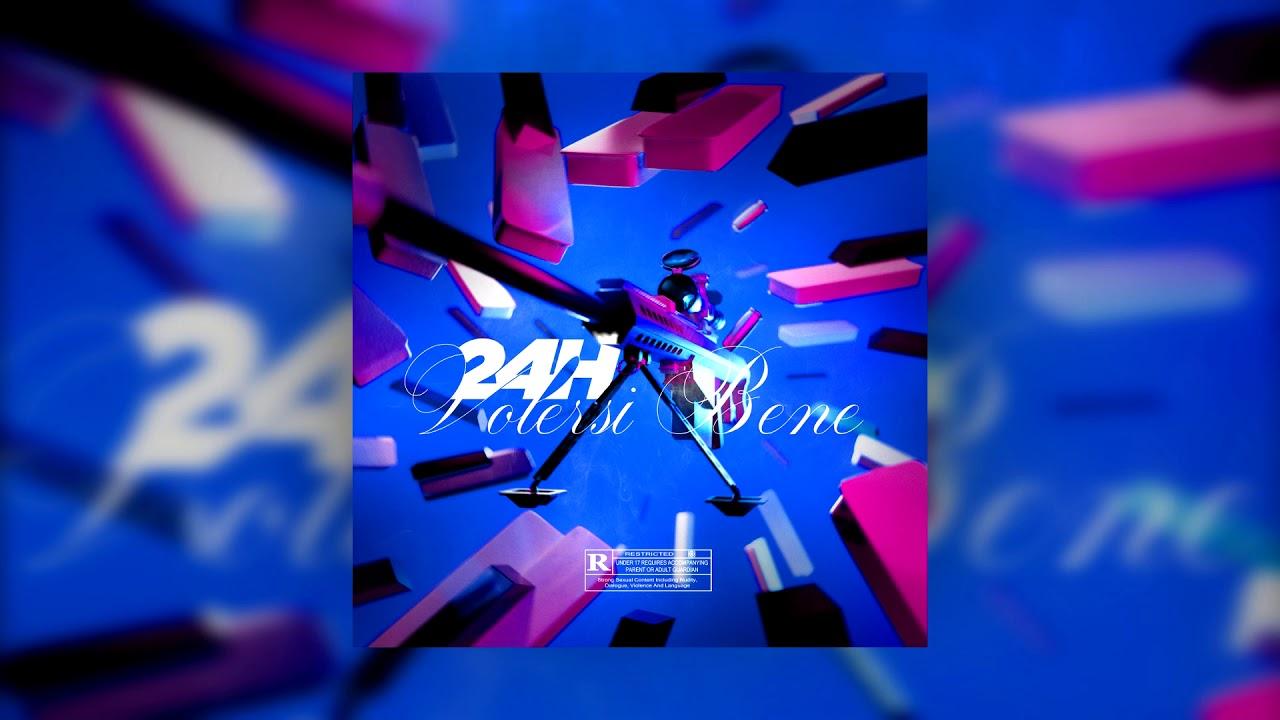 Chakra, Zano, Blur - 24H Freestyle / Volersi Bene (prod. Chakra)