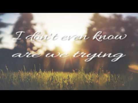 Rendy Pandugo - I Don't Care (Lyric Video)