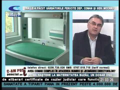 CAMPUS 20 DEC ANGELO DNA LE A FACUT SARBATORILE FERICITE P 2