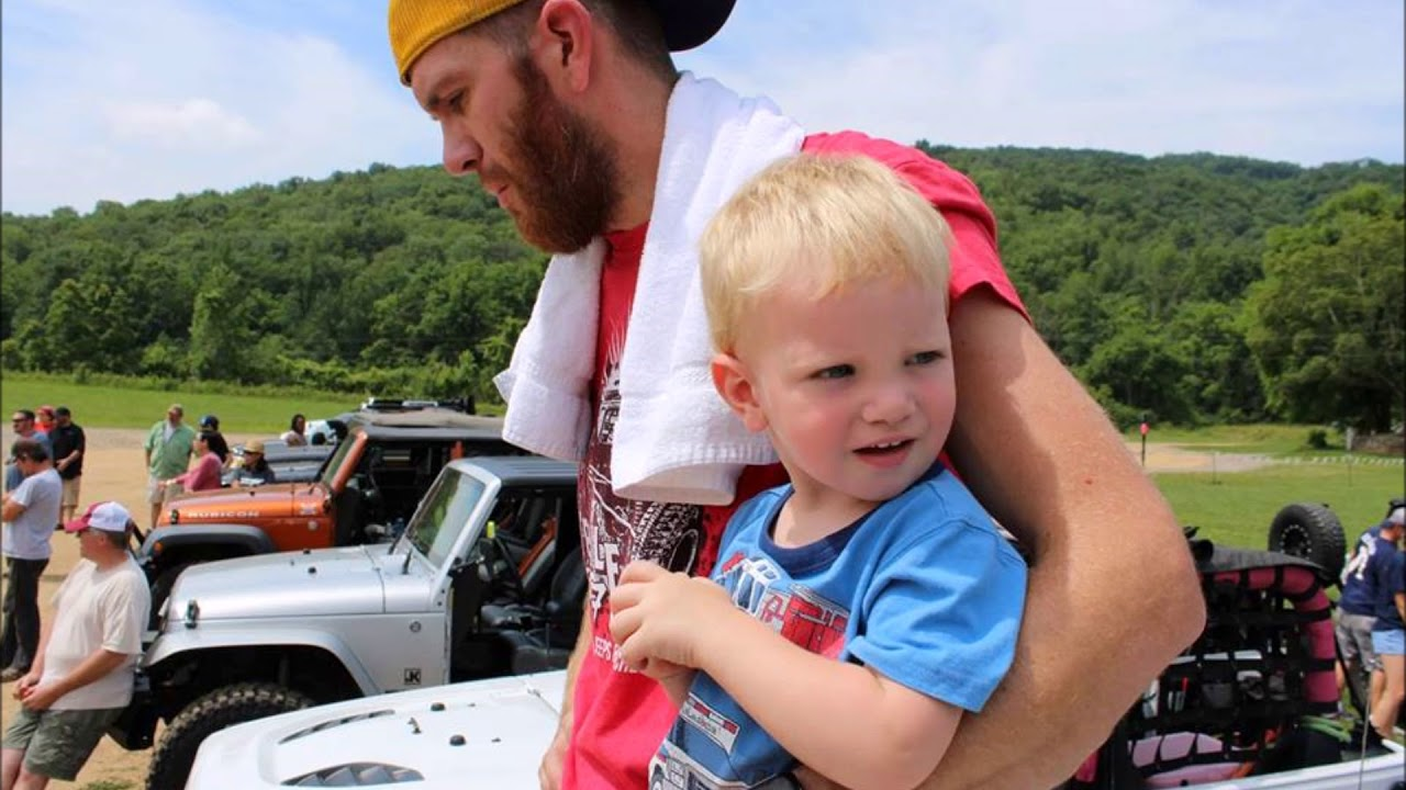 Jeeps Wrenches 2017