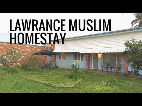 PERTH MUSLIM HOMESTAY, LAWRANCE