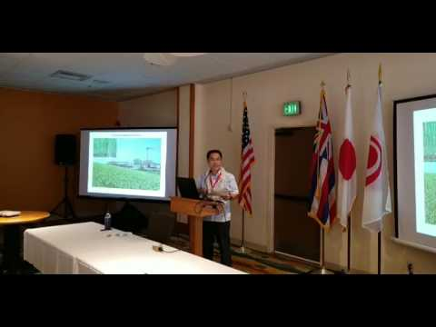 (Part 4--2nd Day) 8th Ocean Energy and Economic Development Symposium & Workshop