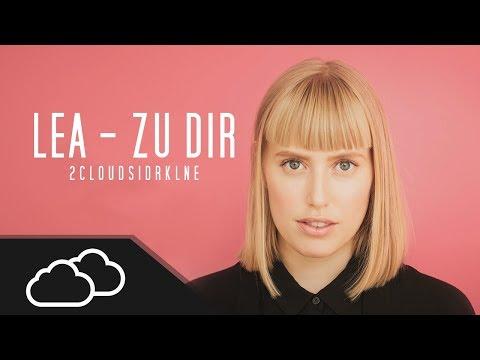 LEA - ZU DIR Remix | 2Clouds (DRKLNE)