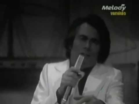 Alain Barriere A Regarder La Mer 1970.Mpeg