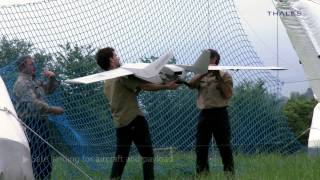 FULMAR UAV Thales España
