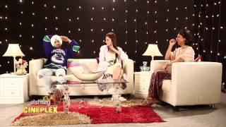 Diljit Dosanh and Anushka Sharma on Drunk Fans