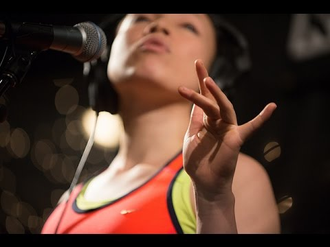 Little Dragon - Cat Rider (Live at KEXP)